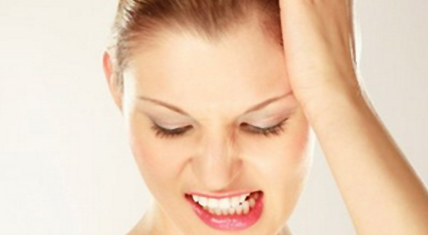 Stresli İşler Diş Kayıplarına Neden Oluyor