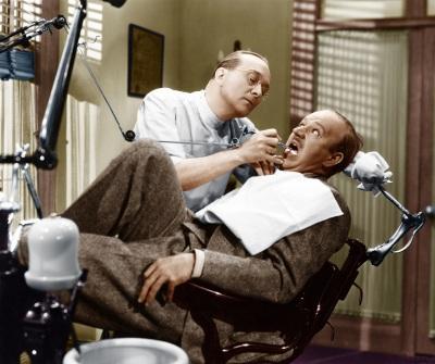 Diş Hekimi Fobisi Artık Bitiyor